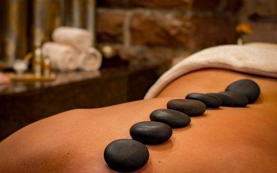 New Hot Stone Massages