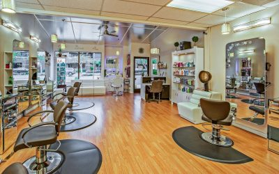 New Salon in Wellsboro, PA